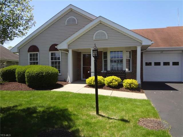 139 Valley Circle, Warren, OH 44484 (MLS #4188314) :: RE/MAX Valley Real Estate