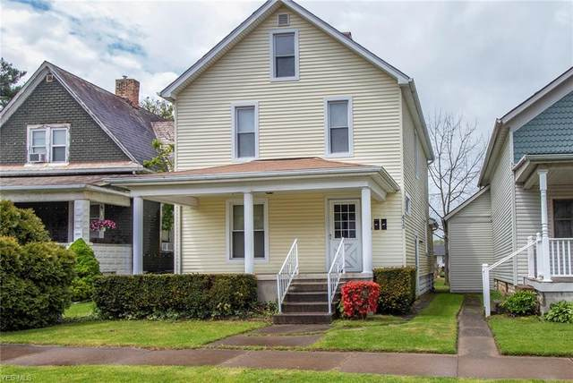 413 N 2ND Street, Dennison, OH 44621 (MLS #4188316) :: RE/MAX Valley Real Estate