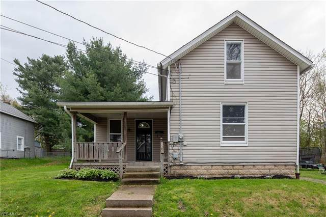 201 E Walnut Street, Wadsworth, OH 44281 (MLS #4188358) :: RE/MAX Valley Real Estate