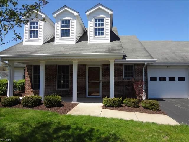 319 Shepherds Way, Warren, OH 44484 (MLS #4188360) :: RE/MAX Valley Real Estate