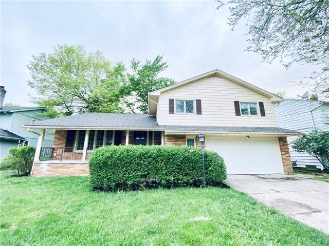 1124 Dorsh Road, South Euclid, OH 44121 (MLS #4188364) :: The Crockett Team, Howard Hanna