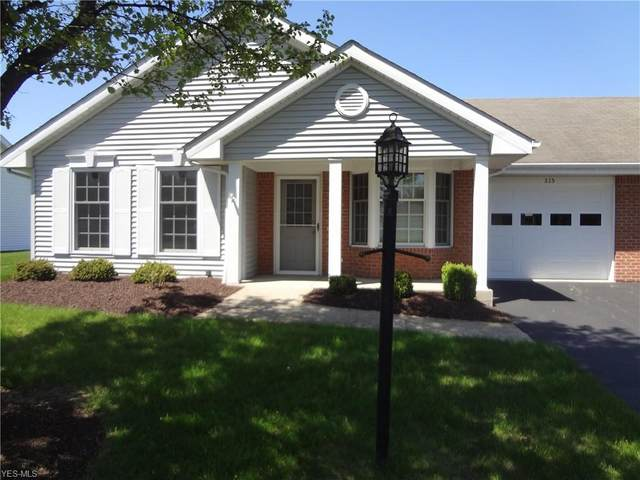 215 Independent Dr., Warren, OH 44484 (MLS #4188366) :: RE/MAX Valley Real Estate