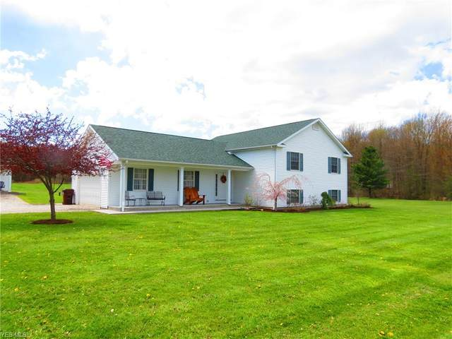 7290 Turner Road, Pierpont, OH 44082 (MLS #4188405) :: RE/MAX Valley Real Estate