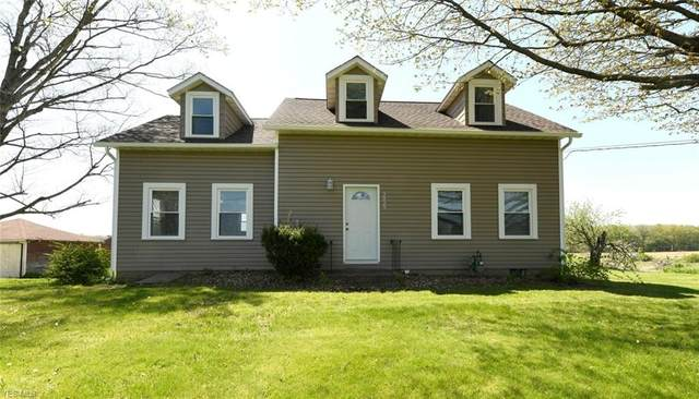 2029 Deermont Avenue NW, Massillon, OH 44647 (MLS #4188407) :: The Holden Agency