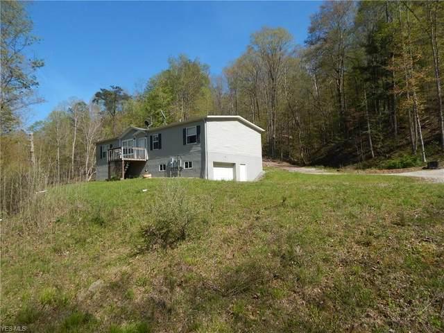 2746 Bean Ridge, Smithville, WV 26178 (MLS #4188434) :: The Holden Agency