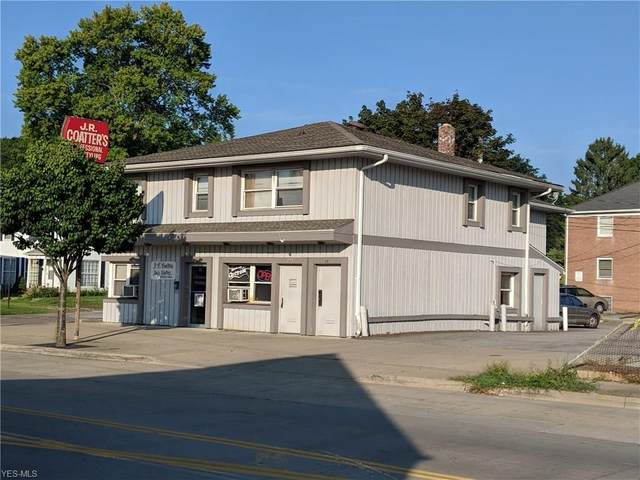 29 S Frank Boulevard, Akron, OH 44313 (MLS #4188436) :: RE/MAX Valley Real Estate