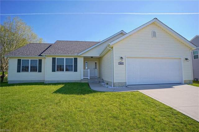 2622 Wintergreen Lane, Ravenna, OH 44266 (MLS #4188446) :: RE/MAX Trends Realty