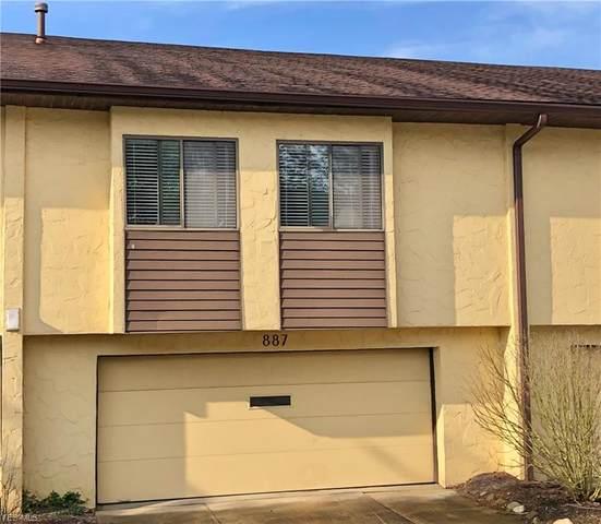887 Hampton Ridge Drive, Akron, OH 44313 (MLS #4188451) :: The Crockett Team, Howard Hanna
