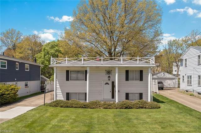 642 Castle Boulevard, Akron, OH 44313 (MLS #4188466) :: RE/MAX Above Expectations