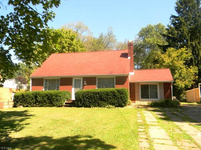 4600 Crystal Lake Avenue NW, Canal Fulton, OH 44614 (MLS #4188546) :: RE/MAX Valley Real Estate