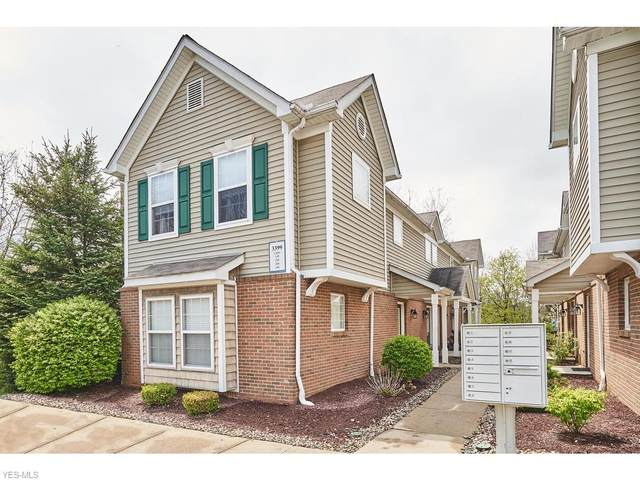 3399 Lenox Village Drive #145, Fairlawn, OH 44333 (MLS #4188551) :: RE/MAX Trends Realty