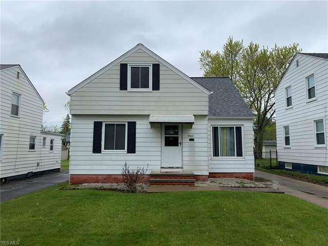 19603 Libby Road, Maple Heights, OH 44137 (MLS #4188552) :: RE/MAX Valley Real Estate