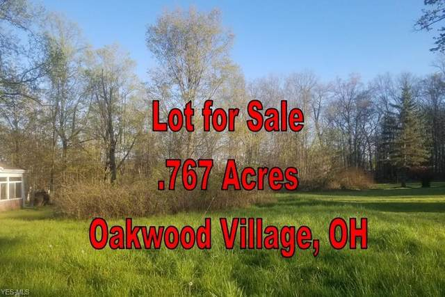 Garden Road, Oakwood Village, OH 44146 (MLS #4188580) :: RE/MAX Valley Real Estate