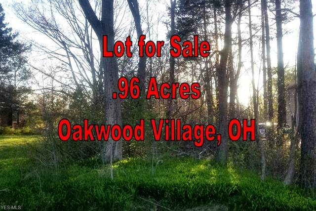 Richmond Road, Oakwood Village, OH 44146 (MLS #4188583) :: The Crockett Team, Howard Hanna