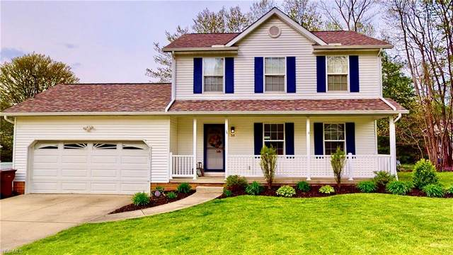 56 Olalla Avenue, Tallmadge, OH 44278 (MLS #4188586) :: RE/MAX Edge Realty
