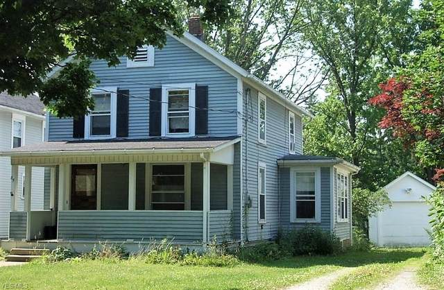 85 E College Street, Oberlin, OH 44074 (MLS #4188612) :: Tammy Grogan and Associates at Cutler Real Estate