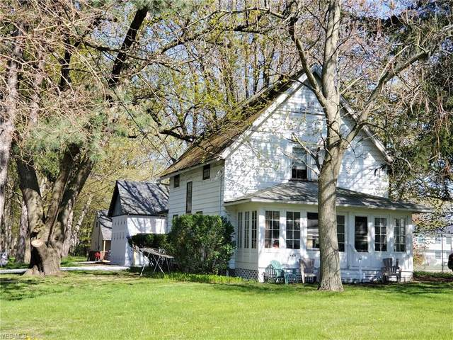 6427 Reynolds Road, Mentor, OH 44060 (MLS #4188630) :: RE/MAX Valley Real Estate