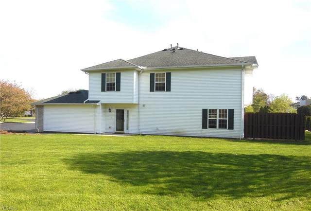 140 Sand Court #12, Fairlawn, OH 44333 (MLS #4188667) :: RE/MAX Trends Realty