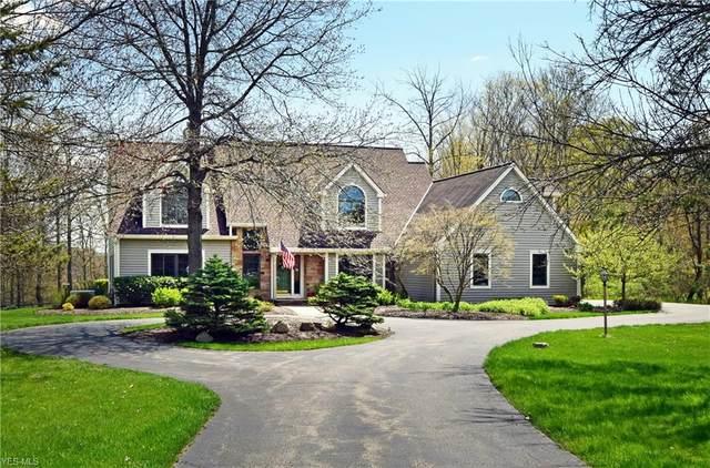 14665 Shire Court, Russell Township, OH 44072 (MLS #4188703) :: The Crockett Team, Howard Hanna
