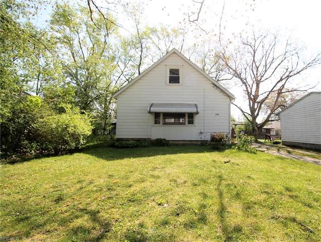 1581 7th Street, Cuyahoga Falls, OH 44221 (MLS #4188709) :: RE/MAX Valley Real Estate