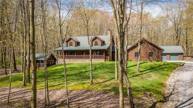 5537 12th Street, Homeworth, OH 44634 (MLS #4188710) :: RE/MAX Valley Real Estate