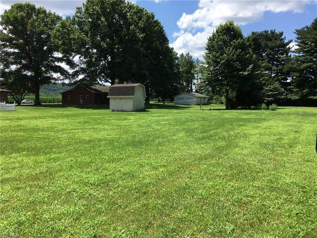 SW Sunset Lane, Newcomerstown, OH 43832 (MLS #4188725) :: Krch Realty