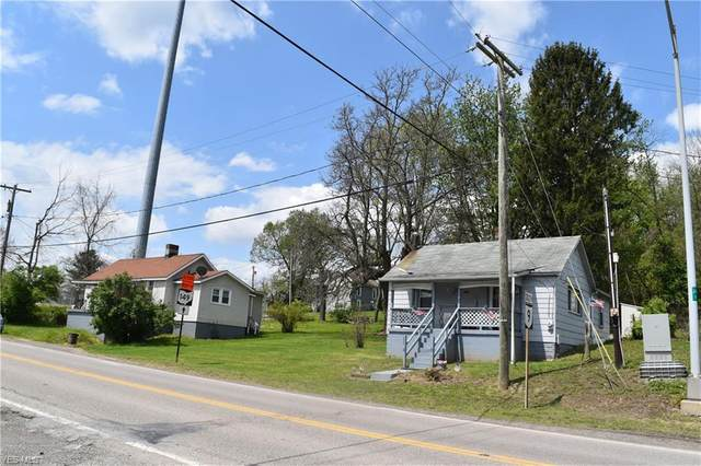 0 Warnock St Clairsville, St. Clairsville, OH 43950 (MLS #4188737) :: Tammy Grogan and Associates at Cutler Real Estate