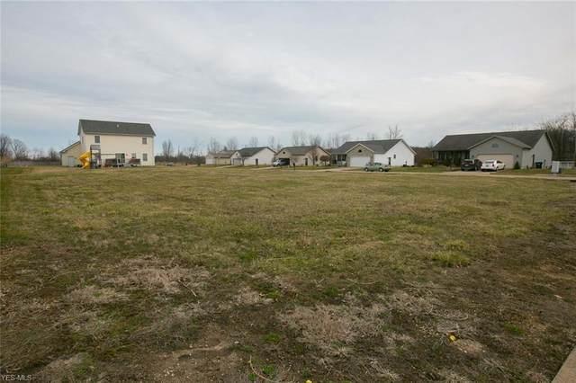 VL Bobcat Drive, Lagrange, OH 44050 (MLS #4188751) :: The Crockett Team, Howard Hanna