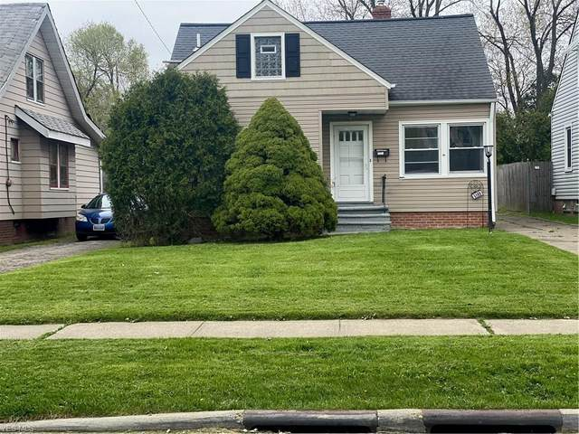5169 Clement Avenue, Maple Heights, OH 44137 (MLS #4188754) :: RE/MAX Valley Real Estate
