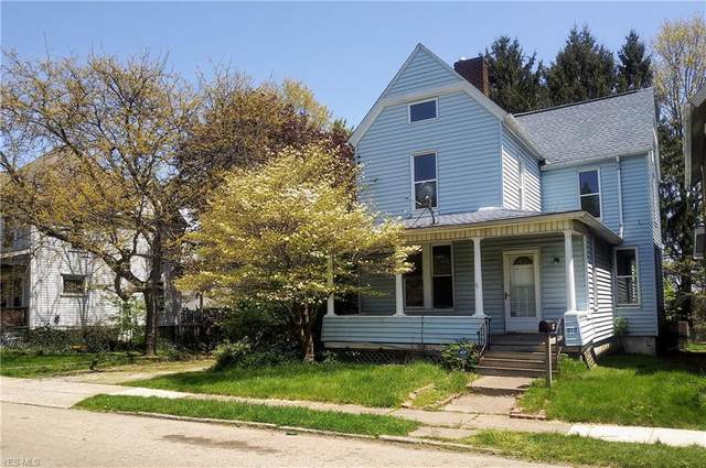 212 Lincoln Avenue NW, Canton, OH 44708 (MLS #4188785) :: Tammy Grogan and Associates at Cutler Real Estate