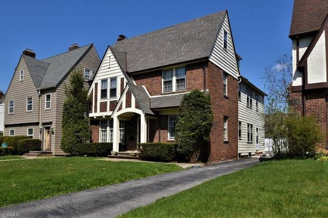 3559 Latimore Road, Shaker Heights, OH 44122 (MLS #4188833) :: RE/MAX Valley Real Estate