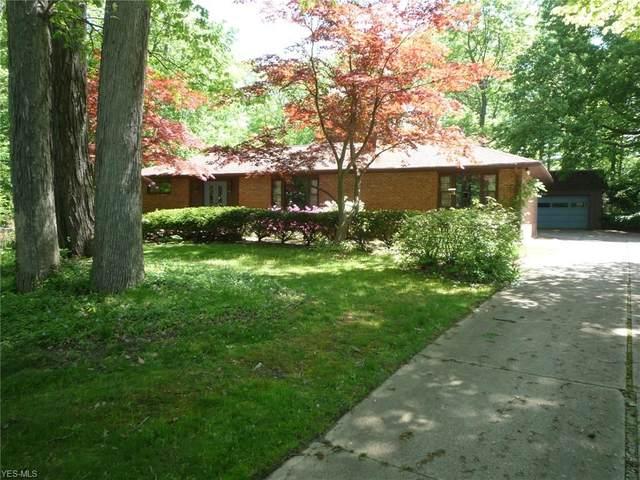 5791 Bolender Road, New Franklin, OH 44319 (MLS #4188854) :: RE/MAX Trends Realty