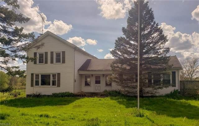 18230 Shaw Road, Chagrin Falls, OH 44023 (MLS #4188855) :: The Crockett Team, Howard Hanna