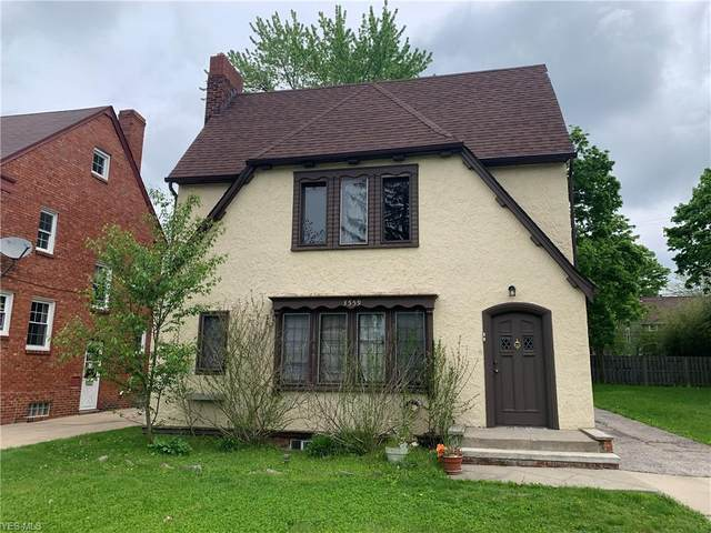 3559 Riedham Road, Shaker Heights, OH 44120 (MLS #4188878) :: Tammy Grogan and Associates at Cutler Real Estate