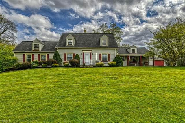 4811 Shields Road, Canfield, OH 44406 (MLS #4188880) :: RE/MAX Above Expectations