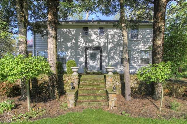 5900 S Raccoon Road, Canfield, OH 44406 (MLS #4188889) :: RE/MAX Above Expectations