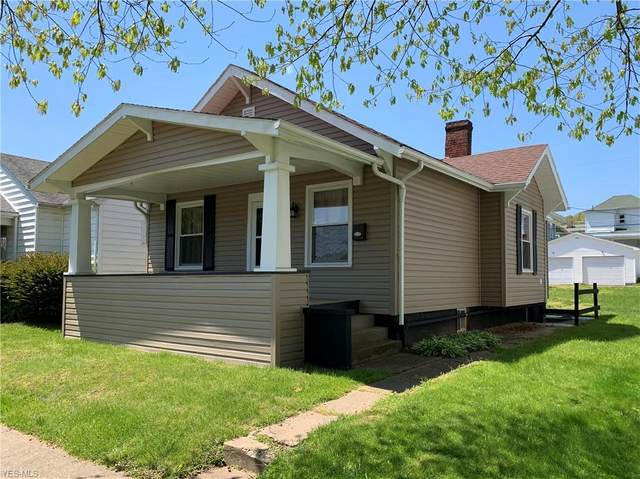 4443 Highland Avenue, Shadyside, OH 43947 (MLS #4188904) :: RE/MAX Valley Real Estate