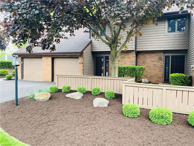 4470 Willow Creek Drive SE, Warren, OH 44484 (MLS #4188918) :: The Holly Ritchie Team