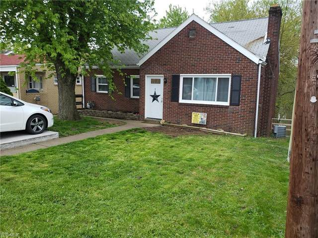 3628 Pennsylvania Avenue, Weirton, WV 26062 (MLS #4188920) :: RE/MAX Trends Realty