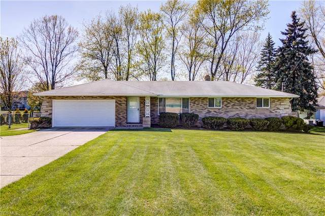 9846 W 130th Street, Strongsville, OH 44136 (MLS #4188933) :: RE/MAX Valley Real Estate