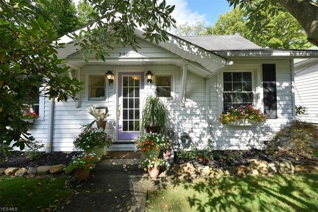 290 S Franklin Street, Chagrin Falls, OH 44022 (MLS #4188934) :: Tammy Grogan and Associates at Cutler Real Estate