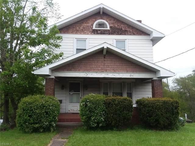 3351 Sunset Boulevard, Steubenville, OH 43952 (MLS #4188948) :: The Crockett Team, Howard Hanna