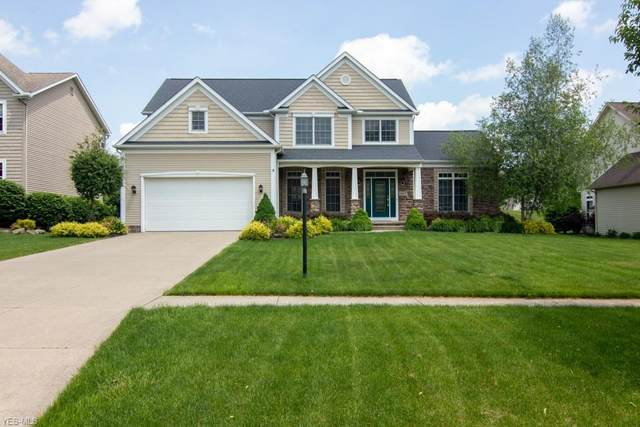1267 Spafford Drive, Copley, OH 44321 (MLS #4188949) :: RE/MAX Trends Realty