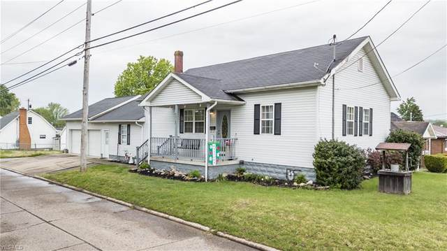 3105 8th Avenue, Vienna, WV 26105 (MLS #4188954) :: RE/MAX Trends Realty
