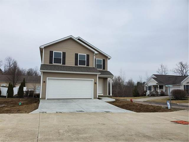 1016 Ashwood Lane, Streetsboro, OH 44241 (MLS #4188983) :: RE/MAX Trends Realty