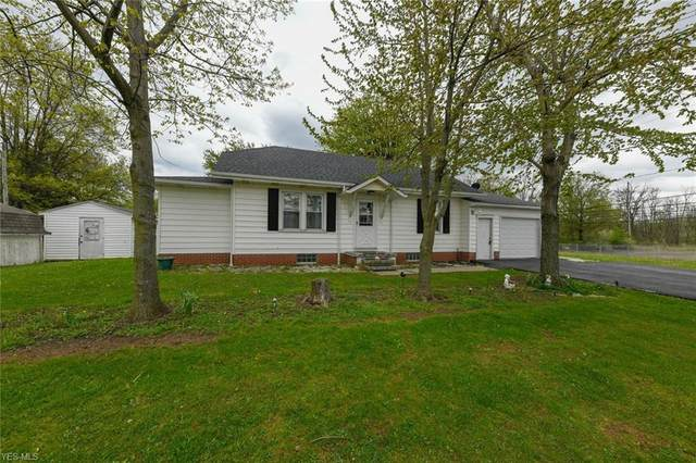 205 Smyth Avenue, Alliance, OH 44601 (MLS #4189025) :: RE/MAX Trends Realty