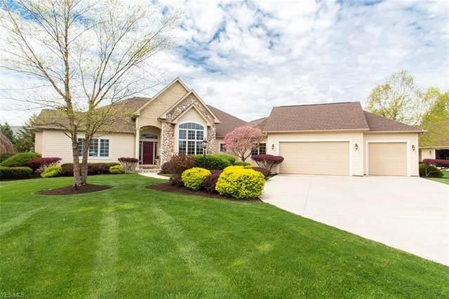 6496 Aberdeen Lane, Medina, OH 44256 (MLS #4189057) :: RE/MAX Valley Real Estate
