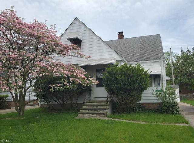5525 Elmwood Avenue, Maple Heights, OH 44137 (MLS #4189085) :: RE/MAX Valley Real Estate