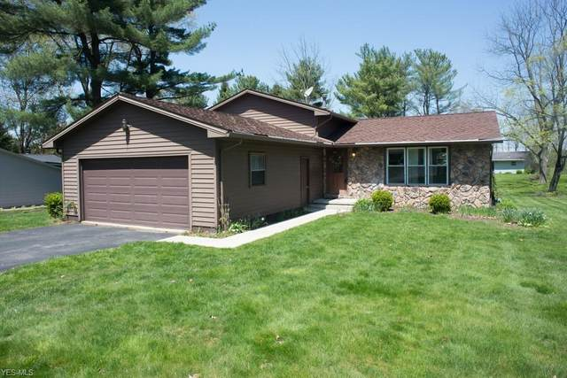 1613 Linwood Drive, Wooster, OH 44691 (MLS #4189112) :: RE/MAX Valley Real Estate
