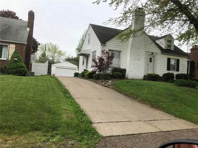 1132 Milford Street NE, Canton, OH 44714 (MLS #4189129) :: Tammy Grogan and Associates at Cutler Real Estate
